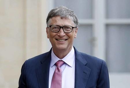 Bill Gates tiene más acciones de Apple de las que pensamos