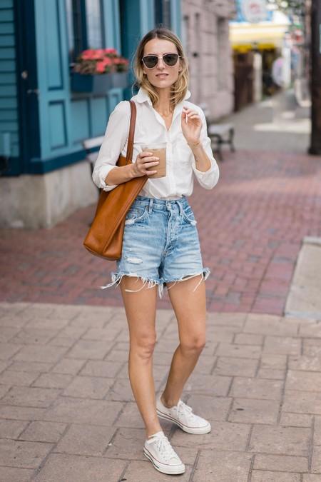 como vestir bien en verano