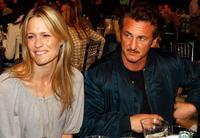 Sean Penn y su mujer anuncian su divorcio... otra vez