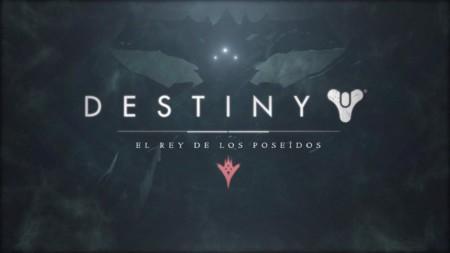 Destiny: El Rey de los Poseídos, análisis