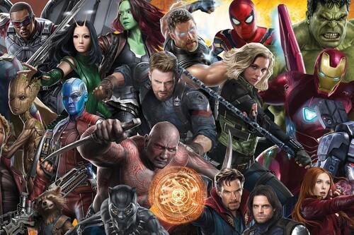 El MCU y el FOMO: por qué sigo enganchado a los superhéroes de Marvel pese a estar saturado