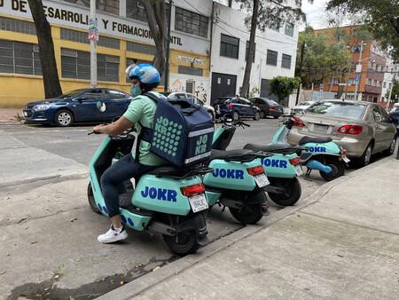 JOKR: la app que lleva el súper a tu casa en menos de 15 minutos en México y con los mismos precios de las tiendas