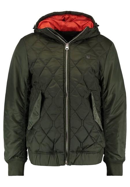 fd05f730ac3e7 60% de descuento en la chaqueta G-Star Meefic HC HDD Overshirt L S ...
