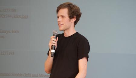 Moot, el fundador de 4chan, cede su administración a los voluntarios