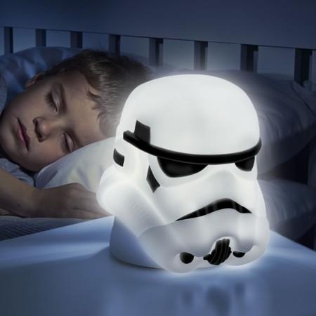 Linterna GoGlow Star Wars por 14,54 euros en Amazon
