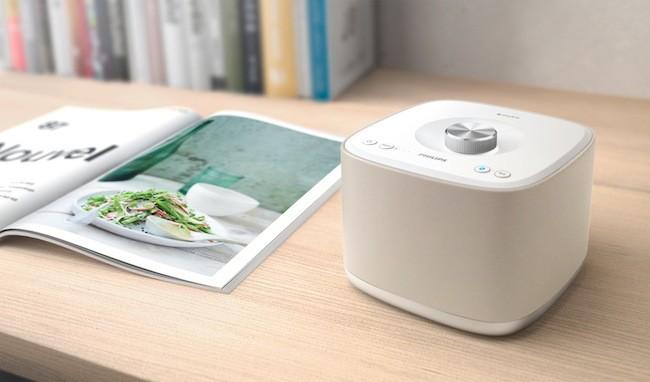 Philips Izzy Wireless Multiroom Speaker Bm5c Image1