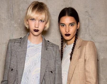 Las siete tendencias de belleza de la Semana de la Moda de Milán que más ganas tenemos de probar