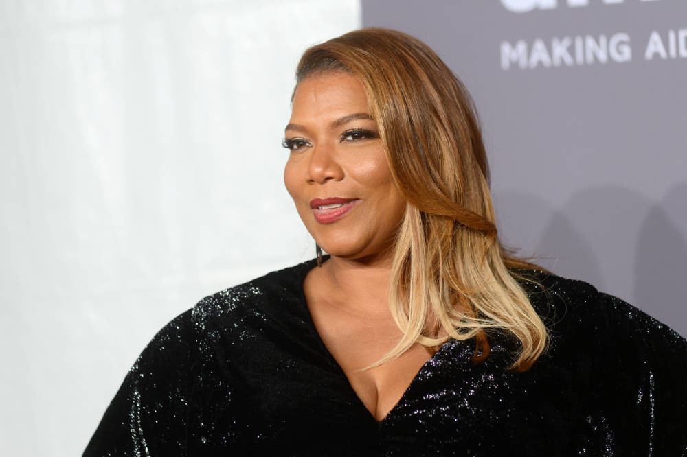 Queen Latifah will star in