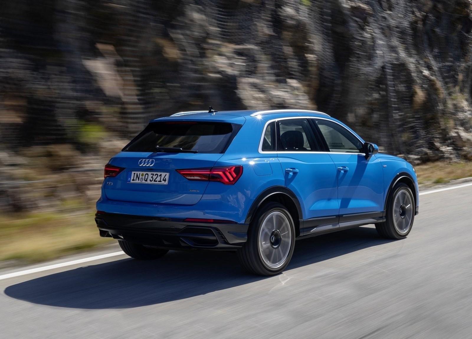 Foto de Audi Q3 2020 (6/18)