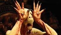 Guillermo del Toro habla de su primer juego, que tendrá tintes de Lovecraft