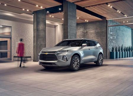 Chevrolet hizo enojar a su sindicato de trabajadores en Estados Unidos al anunciar que el Blazer se fabricará en México