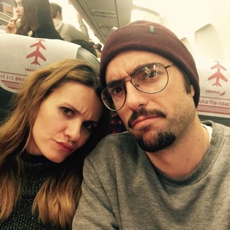 Dani Mateo confirma que se acabó con Elena Ballesteros... pero no si Teresa Bass es la nueva