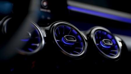 Mercedes Benz Clase A Teaser