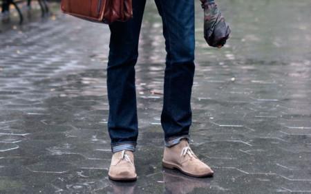 Las desert boots: ese calzado en tendencia que no nos resistiremos a llevar en primavera