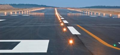 Fin del misterio del aeropuerto de Castellón y las pruebas en pista