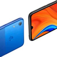 Huawei Y6s: el primer Huawei de 2020 es una línea económica con los servicios de Google instalados