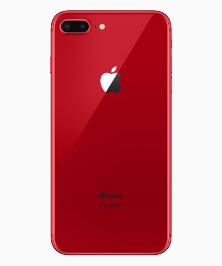 Iphone8plus Product Red Back 041018