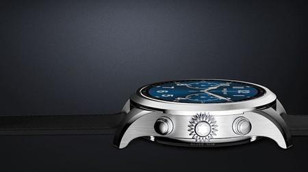 Summit 2 Montblanc Smartwatch De Lujo
