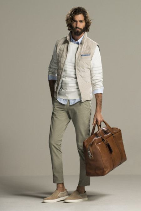 Brunello Cucinelli Ss 2016 Look 011