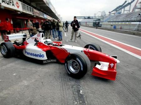 Toyota también niega rumores acerca de su regreso a la Fórmula 1