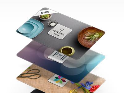 Square lleva las tarjetas regalo al teléfono móvil