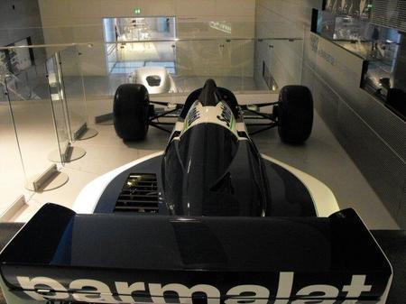 La FIA confirma los motores 1.6 Turbo de cuatro cilindros