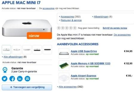 """MacBok Air de 12"""", iPhone con pantalla de zafiro y juegos en el Apple TV. Rumorsfera"""