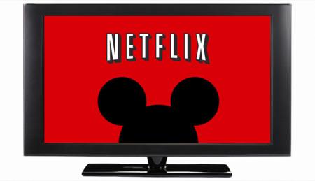 Netflix será la plataforma exclusiva para el contenido de Disney, Marvel, Pixar y Lucasfilm en EEUU