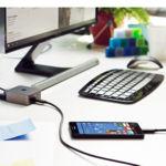 ¿Cómo tiene que ser un teléfono Windows 10 para hacer uso de Continuum?