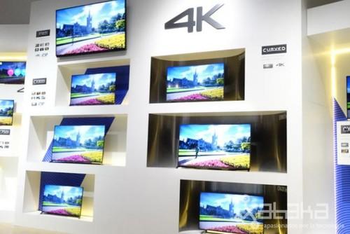Nueve televisores UHD por menos de 1.000 euros que pueden ofrecerte una gran experiencia