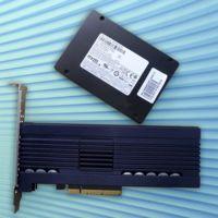 Éstos son los nuevos productos de Samsung que usarán memoria 3D V-NAND TLC