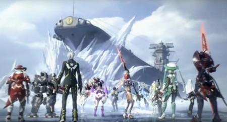 Así de espectacular es el nuevo opening de Phantasy Star Online 2