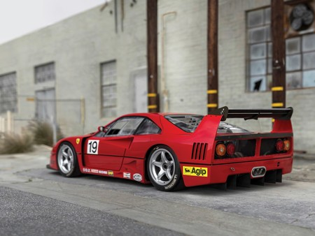f40 lm1