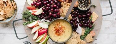 Buena para el cuerpo y (parece) también para la mente: relacionan la dieta mediterránea con un mayor bienestar psicológico