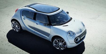 Essentiele, la hipotética submarca low-cost de Citroën