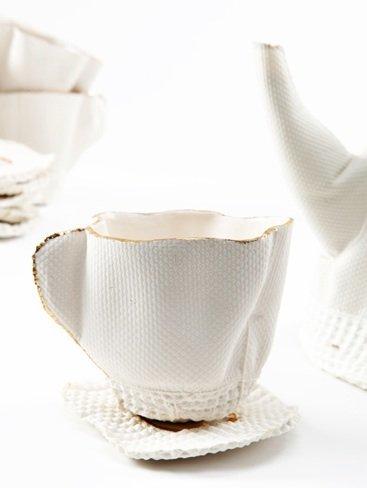 alice porcelana tela detalle