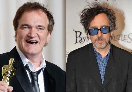 Hay más cine ahí fuera | Las promesas incumplidas de Tarantino, el erotismo de Franco y Burton decepciona