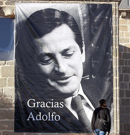 Gracias-Adolfo