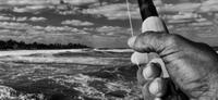"""Anatomía de una foto: """"Punto de vista del pescador"""" por Juan Pablo Marchessi"""