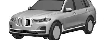 Se filtra el aspecto del nuevo BMW X7, el rival más directo del Audi Q8