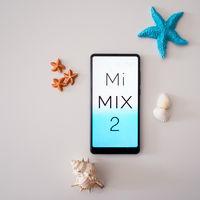 Xiaomi Mi Mix 2, con Snapdragon 835, 6GB de RAM y pantalla infinita de 6 pulgadas, por sólo 189 euros en MediaMarkt