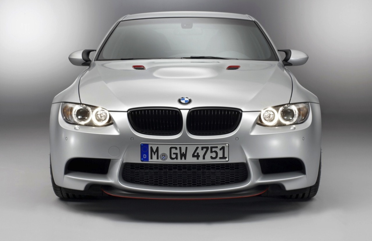 Foto de BMW M3 CRT (12/22)