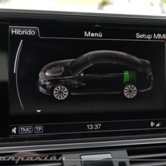 Foto 1 de 120 de la galería audi-a6-hybrid-prueba en Motorpasión