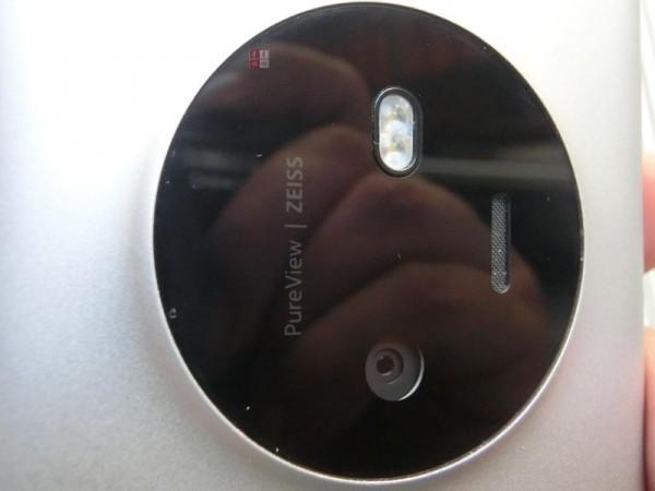 Foto de Nokia McLaren (17/47)