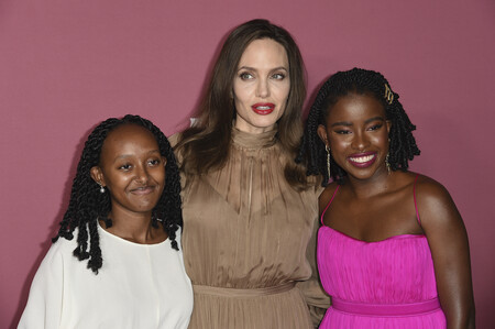 Angelina Jolie, Katy Perry, Hunter Schafer y Lorde añaden elegancia y fantasía a un evento organizado por Variety en Los Ángeles