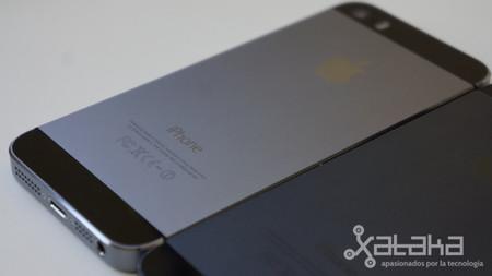 El día cuando conocemos que el iPhone 5S aún apagado sigue registrando nuestros pasos