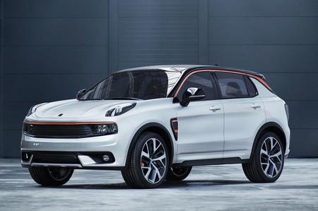 Lynk & Co podría comenzar a fabricar sus SUV de lujo en Bélgica, según Bloomberg