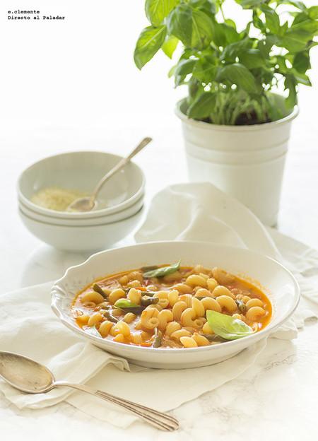 Las 27 mejores recetas de platos italianos