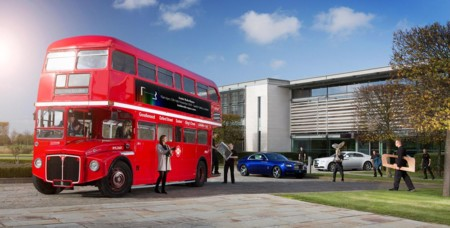 Rolls-Royce London