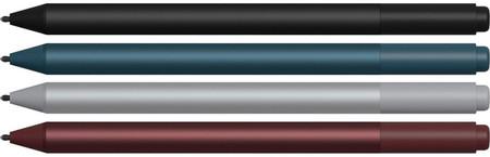 Microsoft podría estar trabajando en un renovado Surface Pen para facilitar la escritura en nuestros dispositivos